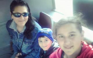Důstojný život pro mé nezletilé děti