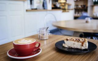 Založení kavárny