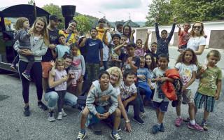Víla do každého dětského domova #objetijevicnezhracka