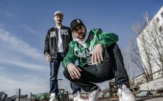 Rest &DJ Herby / Martin Matys