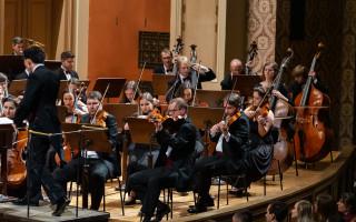 Filmová filharmonie potřebuje vaši podporu