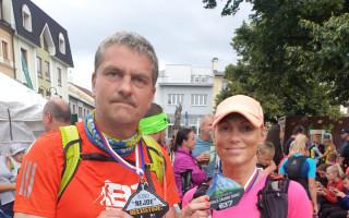 Běžečtí ambasadoři pomáhají – ambasadorská výzva