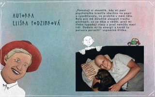 PLEŠOUNI – Seriál pro onkologicky nemocné děti
