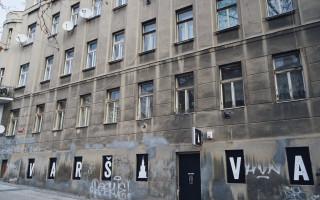 Zachraňme vinohradský klub Varšava
