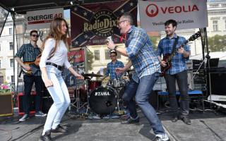 Southern Rock & Blues Kolín 2021 - stream