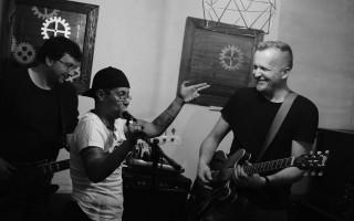 Koncert kapely VeHiBa #kulturažije