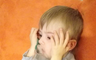 Kubík s Shwachman-Diamond syndromem potřebuje vaši pomoc