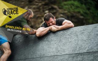 Predator Race – ještě vymakanější běžecký překážkový závod