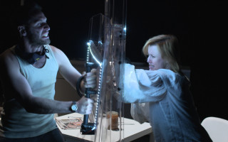 Divadlo Na Fidlovačce a umělci společně podpoří Člověka vtísni