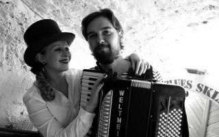 Viktorie & František BAND   VYDÁVÁME DVOJALBUM!!!