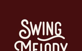 On-line koncert SWING MELODY