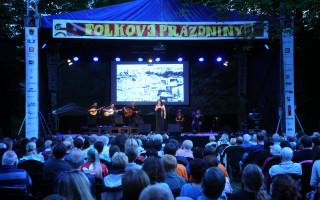 Podpořme festival Folkové prázdniny