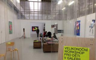 Podpořme brněnské kreativní centrum INDUSTRA #kulturažije