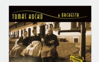 ONA. Nová deska kapely Tomáš Kočko & ORCHESTR