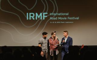Mezinárodní Festival Road Movies - zachraňme analogový film