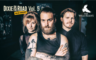 Dixie On The Road Vol.5: The Wild Roots