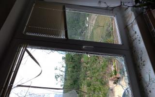 Pomozte Hubáčkům s opravou domu, který zasáhlo tornádo