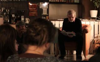 Podpořme olomouckou literární kavárnu Druhý domov #kulturažije