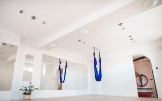 Benefice pro Pole Dance