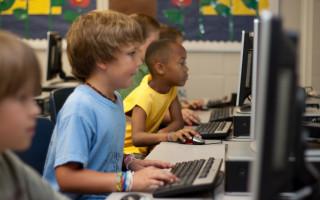 Zapojme děti do online výuky