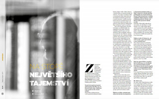 Milk And Honey 2021 - podpora na tisk časopisu