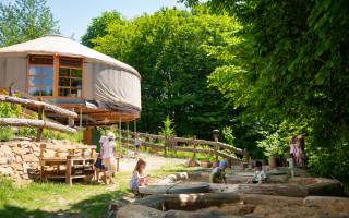 Pomozte nám vybavit nové ekocentrum na Zlínsku
