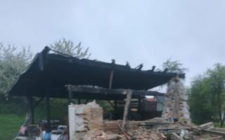 Pomoc pro Pekárkovy, kteří přišli kvůli požáru o domov