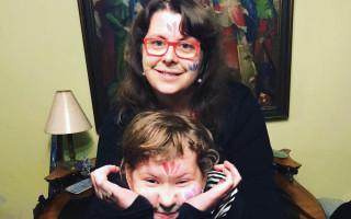 Naslouchátka pro anděla - Kláru Vaňákovou