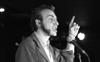 Podpořme společně originální Slam poetry CZ #kulturažije