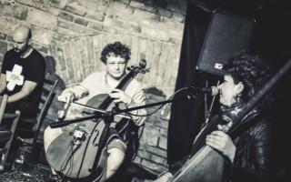 Podpořme společně projekt Můžeme hrát spolu! – koncert Aidy Mujačić