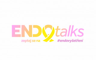 #endovyšetření - podpořte osvětu k endometrióze
