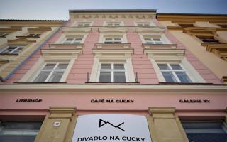 Podpořme olomoucké Divadlo na cucky #kulturažije