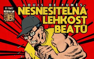 Debutové CD Nesnesitelná lehkost beatů