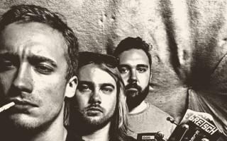 Livestream kapely The Deep Six 20. března 2021