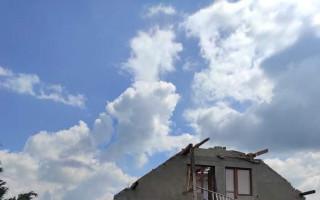 Za 20 vteřin bez střechy nad hlavou – pomoc pro Kostrunkovy