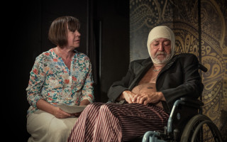 Kup si židli v Divadle Exil
