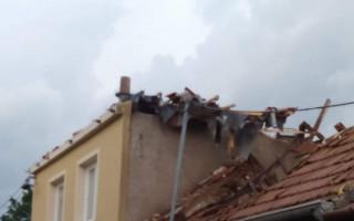 Pomozme vrátit střechu nad hlavou mým rodičům Bilským