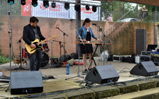 Festival hudby Bez Ambicí 28. srpna 2021
