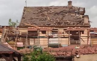 Prosba o pomoc rodině Láníčkových z Mikulčic