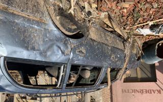 Pomoc pro Lenku Salajkovou, které tornádo zničilo dům