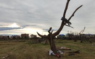 Pomoc rodině Jana Helešice - tornádo na Moravě