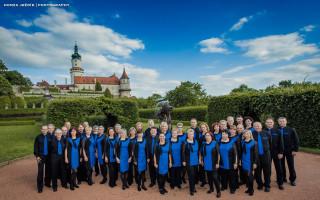 Kácov zpívá pro kapli sv. Jana Nepomuckého