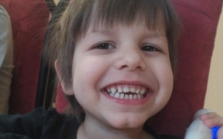 Hvězdy dětem pomáhají Kájovi z dětského domova