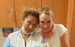 Pro kvalitní život Soni – matky tří dětí, manželky a zdravotní sestry