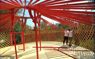 Podpora pro Lesní klub Děti z jurty