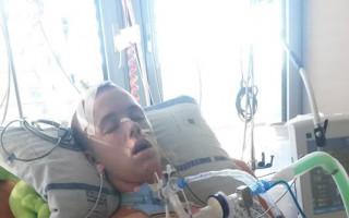 Domča je po těžké autonehodě a potřebuje rehabilitaci