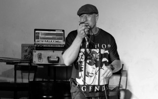 Livestream DJ Guy-G 22. ledna 2021