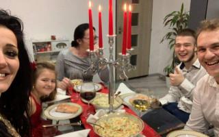 Tornádo postihlo tři generace rodiny Nových