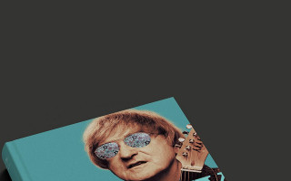 Co bolí, to přebolí - film (Modrý album - 20 let) - dokument Šimona Šafránka