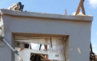 Pomoc mladé rodině Medenských, kteří při tornádu přišli o dům
